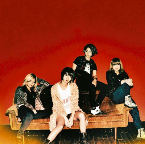 12月7日に発売されるシングル「ホシイモノハ」(12月7日)通常盤