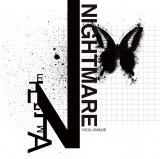 最新アルバム『NIGHTMARE』[Type B・CD(14曲)+DVD]