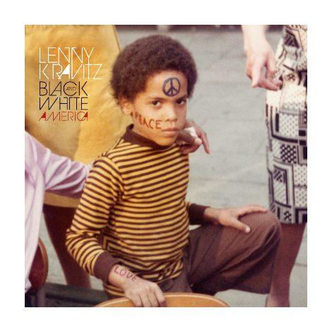 今年8月に発売した9thオリジナルアルバム『ブラック・アンド・ホワイト・アメリカ』