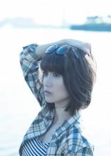 大島優子のソロショット