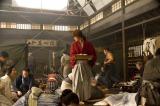 映画『るろうに剣心』2012年8月25日(土)全国公開 (C)和月伸宏/集英社 (C)2012「るろうに剣心」製作委員会