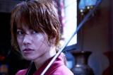 映画『るろうに剣心』のワンシーン 2012年8月25日(土)全国公開