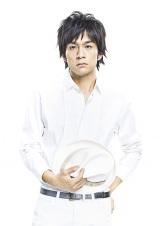 新曲がアニメ『新テニスの王子様』(テレビ東京系)のオープニング曲に起用された藤澤ノリマサ