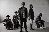 東京で初の単独ライブを行うHello Sleepwalkers