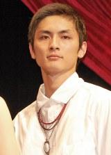 """2011年『""""ブレイク俳優""""ランキング』、5位に選ばれた高良健吾 (C)ORICON DD inc."""