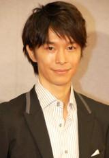 """2011年『""""ブレイク俳優""""ランキング』、7位に選ばれた長谷川博己 (C)ORICON DD inc."""