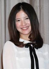 """2011年『""""ブレイク女優""""ランキング』、3位に選ばれた吉高由里子 (C)ORICON DD inc."""