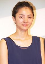 """2011年『""""ブレイク女優""""ランキング』、5位に選ばれた満島ひかり (C)ORICON DD inc."""
