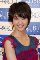 """2011年『""""ブレイク女優""""ランキング』、7位に選ばれた剛力彩芽 (C)ORICON DD inc."""