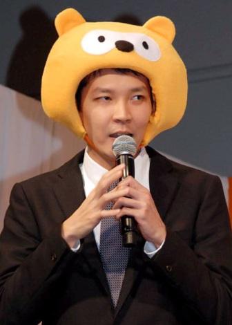 『Pontaくじキャンペーン』発表イベントに出席した吉田大吾(POISON GIRL BAND) (C)ORICON DD inc.