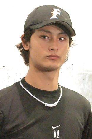 ダルビッシュ有投手 (C)ORICON DD inc.