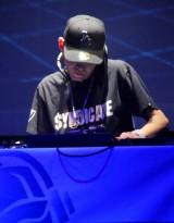 DJ YUTAKA、イベントで被災地復興支援