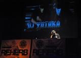 『REHERB with SPLIT LOVE』に出演したDJ YUTAKA (C)ORICON DD inc.