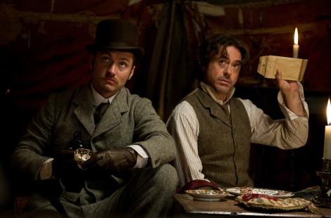 場面写真 (C) 2011 VILLAGE ROADSHOW FILMS (BVI) LIMITED