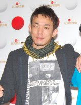 ブログで交際を認めたFUNKY MONKEY BABYSのファンキー加藤 (C)ORICON DD inc.
