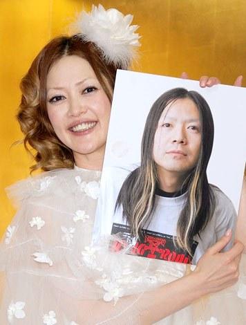 サムネイル 第1子男児を出産したオセロ・松嶋尚美&ヒサダトシヒロ (C)ORICON DD inc