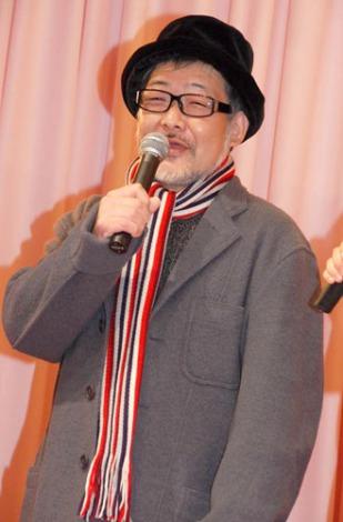 コンピレーションCD『こどものうた』の発売記念イベントで、40年ぶり生歌披露 (C)ORICON DD inc.