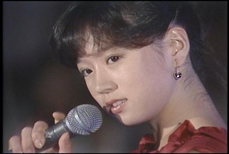 デビュー30周年を記念し、来年2月にDVD『ザ・ベストテン 中森明菜 プレミアムBOX』発売