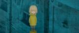 『第15回文化庁メディア芸術祭』アニメーション部門で新人賞を受賞した短編アニメーション『rain town』(石田祐康監督) (C)石田祐康 / 京都精華大学