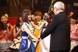 大島優子率いる白組が優勝した『AKB48 紅白対抗歌合戦』
