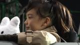 【メイキング】大人モードを披露する芦田愛菜(新CM『冬市2012 オフ大好き篇』より)