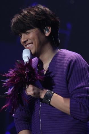 『Ryu Siwon LIVE TOUR 2011 ★NEGAI★』 最終公演