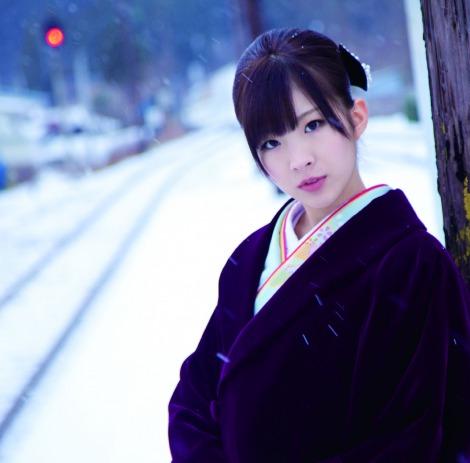 AKB48・岩佐美咲のデビューシングルタイトルが「無人駅」に決定