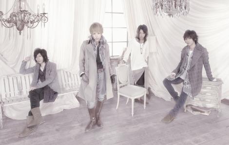 新曲「冬のベンチ」(12月28日発売)をリリースするシド