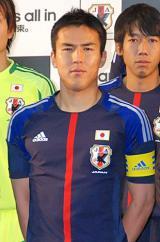 2014年のブラジルW杯出場を目指すサッカー日本代表『結束式』に出席した、長谷部誠選手 (C)ORICON DD inc.