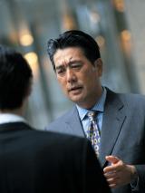 """「どうしてそんなに理不尽なんだ!こんな会社辞めてやる!」と思うことも…。実業之日本社が行った調査では今年""""キレた""""回数は平均32回、もっとも""""キレた""""相手は上司という結果に"""