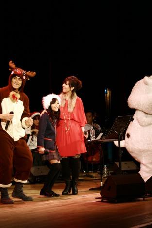 俳優・伊勢谷友介が主催するイベントにシークレットゲストとして出演