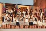 """""""2011年の顔""""ランキング、1位は「AKB48」"""