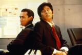 1998年10月公開の映画『踊る大捜査線 THE MOVIE』