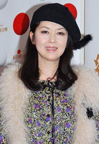 『第62回NHK紅白歌合戦』のリハーサルに臨んだ藤あや子 (C)ORICON DD inc.