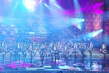気合い十分で『レコード大賞』の舞台に上がったAKB48 (C)ORICON DD inc.