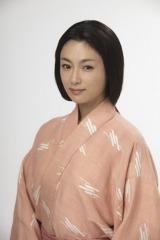 NHK大河ドラマ『平清盛』で時子を演じる深田恭子