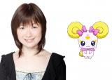 メルヘンランドの妖精キャンディ役の大谷育江 (C)ABC・東映アニメーション