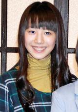 2位は演技の幅を広げる女優の夏帆 (C)ORICON DD inc.
