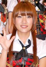 2012年『期待の新成人ランキング』7位の高橋みなみ (C)ORICON DD inc.