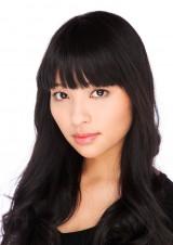 映画『ユダ』のヒロインに選ばれた女優の水崎綾女