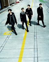 日本デビューシングルで、久保田利伸「Missing」をカバーする2AM
