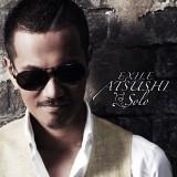 ボーカル・ATSUSHIのソロアルバム『Solo』