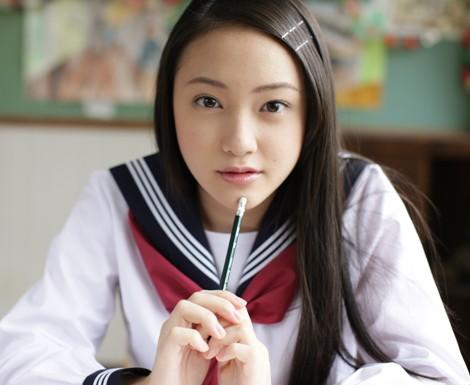 画像・写真 | ピュア系17歳・相川結が新作DVD発売記念イベント開催 1 ...