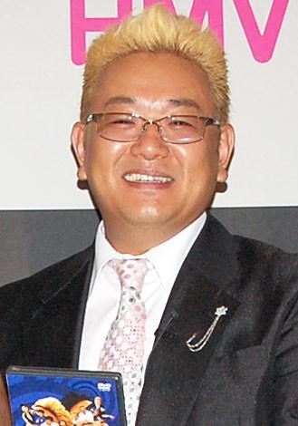 サムネイル サンドウィッチマン・伊達みきお (C)ORICON DD inc.