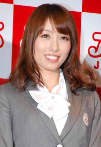 『アリスJAPAN 2012 プレスカンファレンス』に出席した美雪ありす (C)ORICON DD inc.