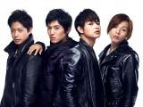 D☆DATE(写真左から:五十嵐隼士、堀井新太、瀬戸康史、荒木宏文)