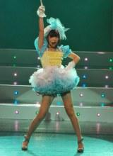 ソロデビュー曲「それでも好きだよ」を初披露したAKB48の指原莉乃 (C)ORICON DD inc.