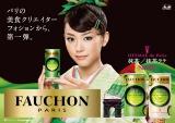 桐谷美玲がメインキャラクターを務める『フォション オテマエド パリ 抹茶』