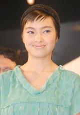 太田莉菜(写真は2007年6月当時撮影) (C)ORICON DD inc.