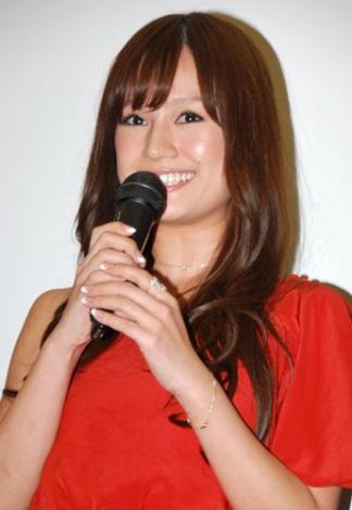 映画『生きてるものはいないのか』の試写会舞台あいさつに登壇した青木英李 (C)ORICON DD inc.